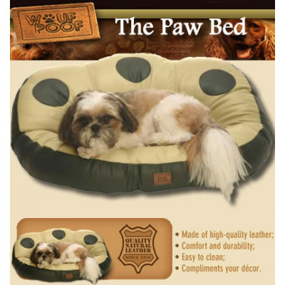 The Paw Dog Bed