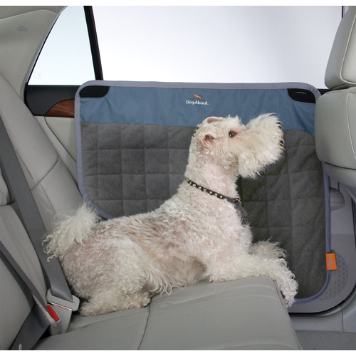 Classic Dog About Vehicle Dog Door Protector