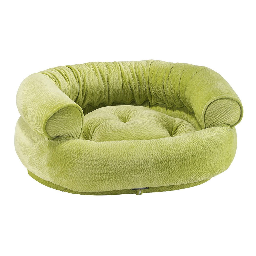 Bowsers Diamond Collection Double Donut Dog Bed