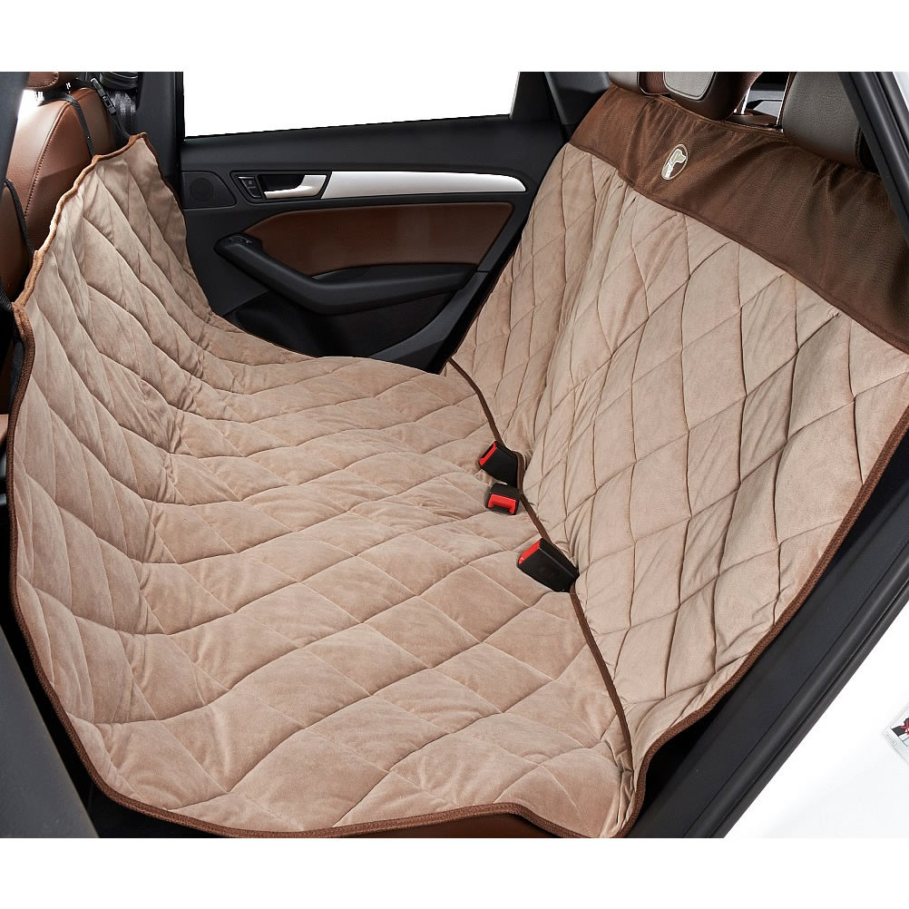 Bowsers Hammock Pet Car Seat Cover : bowsers luxury hammock seat cover pebble from www.precious-pets-paradise.com size 1002 x 1002 jpeg 239kB