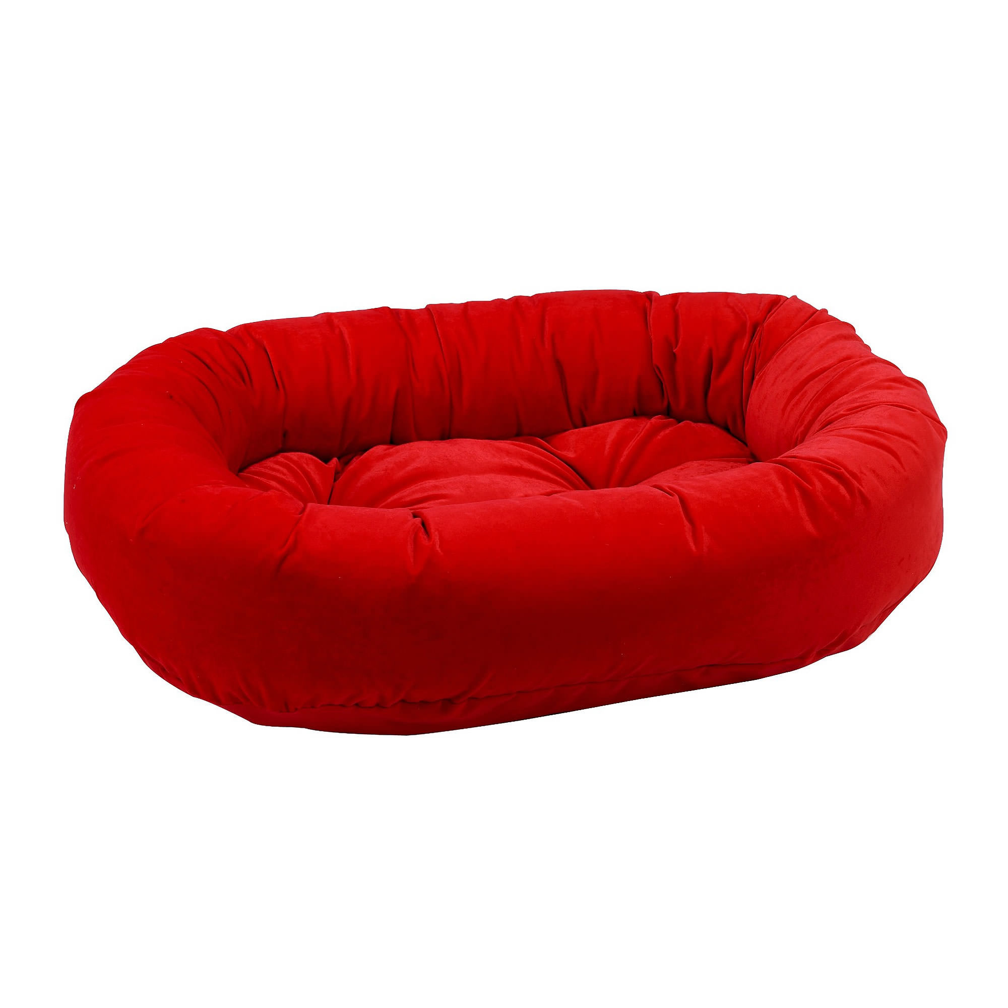 Bowsers Diamond Collection Donut Pet Bed