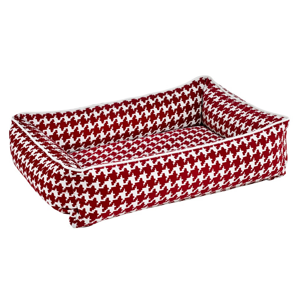 Bowsers Urban Lounger Dog Bed By Bowsers