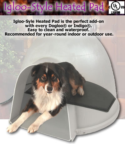 heated deluxe pad h dog wayfair soft pet pdp lectro manufacturing k outdoor ca bed