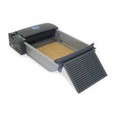 Our Pets Deluxe SmartScoop Self-Scooping Litter Box - 1073211347