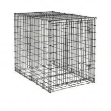 Midwest Big Dog Crate 54in x 35in x 45in - 1154U