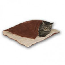 Thermo-Kitty Throw