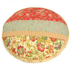 Abby Patch Dog Bed
