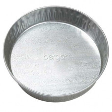 Bergan Galvanized Pan 3 Quarts