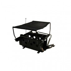 D.T. Systems Remote Bird Launcher without Remote for Quail and Pigeon Size Birds - BL505
