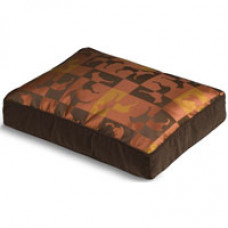 Crypton Wegman Gameboard Rectangle Dog Bed