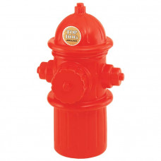 Hueter Toledo Fireplug Storage Container 13in x 14in x 24in DD-1600