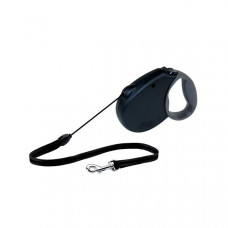 Flexi USA Freedom Softgrip Retractable Cord Leash Small 16 feet up to 26 lbs