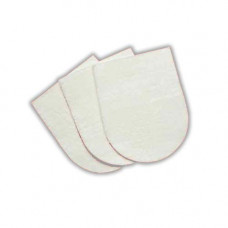 Bowserwear Healers Replacement Gauze Small 8 count - GAUZE-SM
