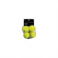 Hyper Pet Mini Tennis Balls 4 Pack - HYP082