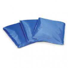 K&H Pet Products Pet Bed Cooler Blue 9in x 12in x 1.5in - KH1500