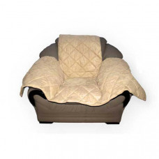 K&H Pet Products Furniture Cover Chair Tan - KH7800