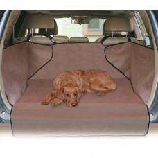 K&H Pet Products Economy Cargo Cover Tan 52in x 40in x 18in – KH7868
