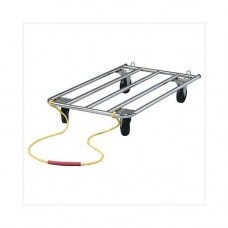 Midwest Tubular Crate Dolly 42in x 24in - MW45