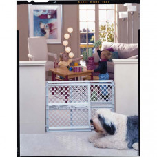 North States Pet Gate III 26in - 42in x 26in - NS8619