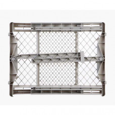 North States Top-Notch Pet Gate 28in - 41in x 23in - NS8699