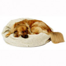 Hidden Valley Nuzzle Nest Pet Bed