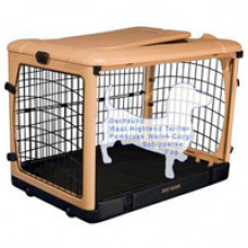 Pet Gear The Other Door Steel Crates