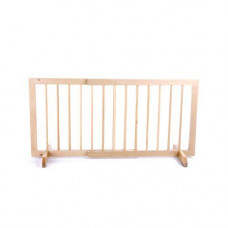 Cardinal Step Over Gate Natural 28in - 51.75in x 20in - SG-1-N
