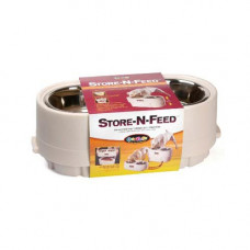 Our Pets Store-N-Feed - SNF12B