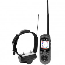 D.E. Systems Border Patrol: GPS Containment System, Remote Trainer and Short-Range Tracking Unit - TC1