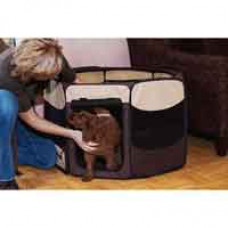 Pet Gear Travel Lite Soft Sided Pet Pen