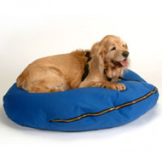 The Pet Sleeper Knife Edge Dog Pillow Bed