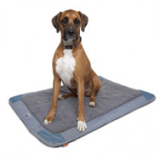 Classic Dog About Deluxe Travel Mat