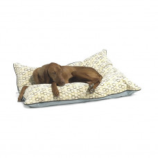 Bowsers Diamond Designer Rectangle Pet Bed