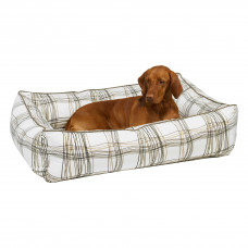 Bowsers Urban Lounger pet Bed