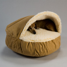 Snoozer Luxury Cozy Cave