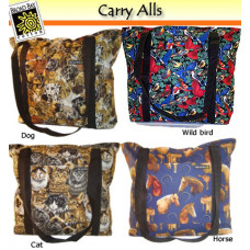 Carry Alls for Pet Lovers