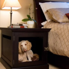 TownHaus Hideaway Dog Bed