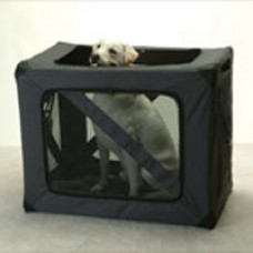 Dog Digs Traveling Dog Crate
