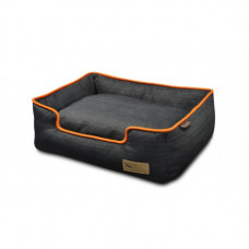 Play Artist Lounge Bed - Denim