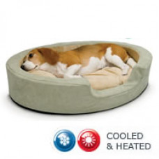All Season Snuggly Sleeper Dog Bed