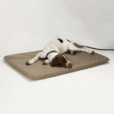 Soft Lectro Kennel Outdoor Pet Bed