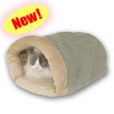 Thermo-Crinkle Kitty/Pet Sack