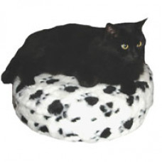 Kitty Pedic Round Cat Bed