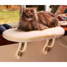 Thermo Kitty Sill Cat Bed