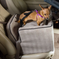 Snoozer Luxury Lookout 1 Pet Safety Car Seat