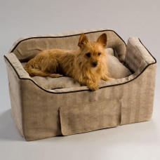 Snoozer Luxury LookOut 1 Dog Car Seat Covers