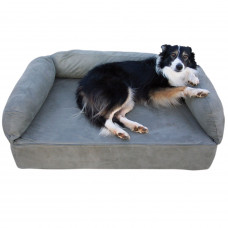 Snoozer Luxury Sofa Dog Bed