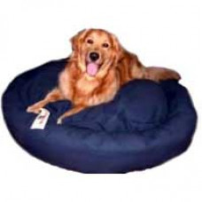 Mammoth Round Dog Bed
