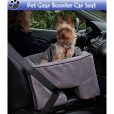 Pet Gear Booster Car Seat & Carrier