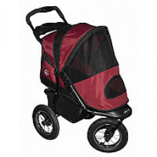 Jogger Pet Stroller by Pet Gear